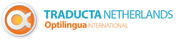 Traducta Netherlands - Optilingua International