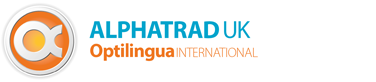 Alphatrad United Kingdom - Optilingua International